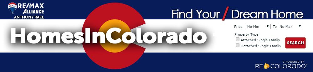 REMAX, Colorado Relocation, Denver Colorado Real Estate, Denver Homes for Sale & Denver Relocation - Arvada, Boulder, Brighton, Broomfield, Denver, Golden, Highlands Ranch, Lakewood, Littleton, Louisville, Parker, Thornton, Westminster